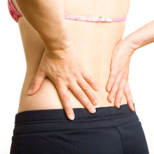 Lower back pain relief: 6 simple stretches